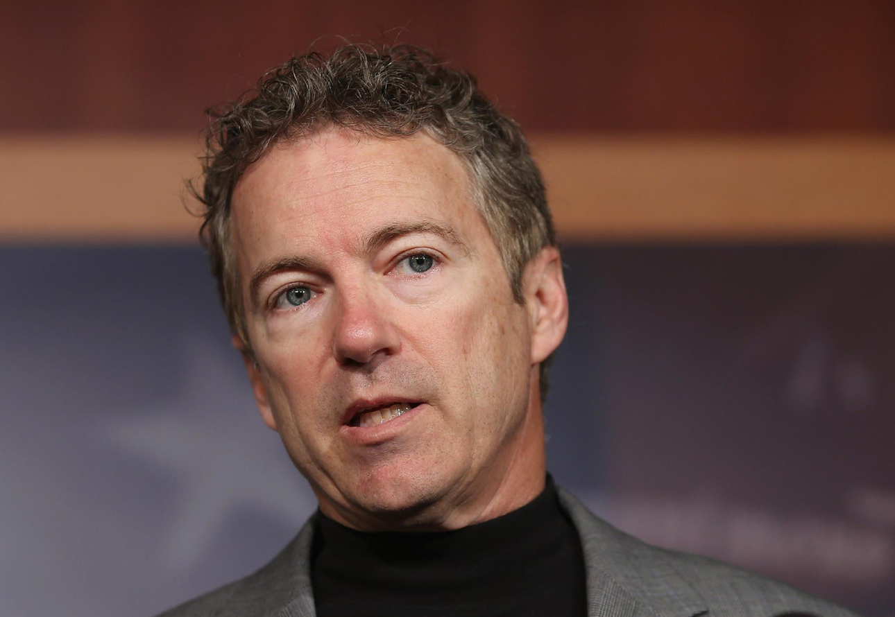 Paul introduces 'BELIEVE' Act to modernize legal immigration